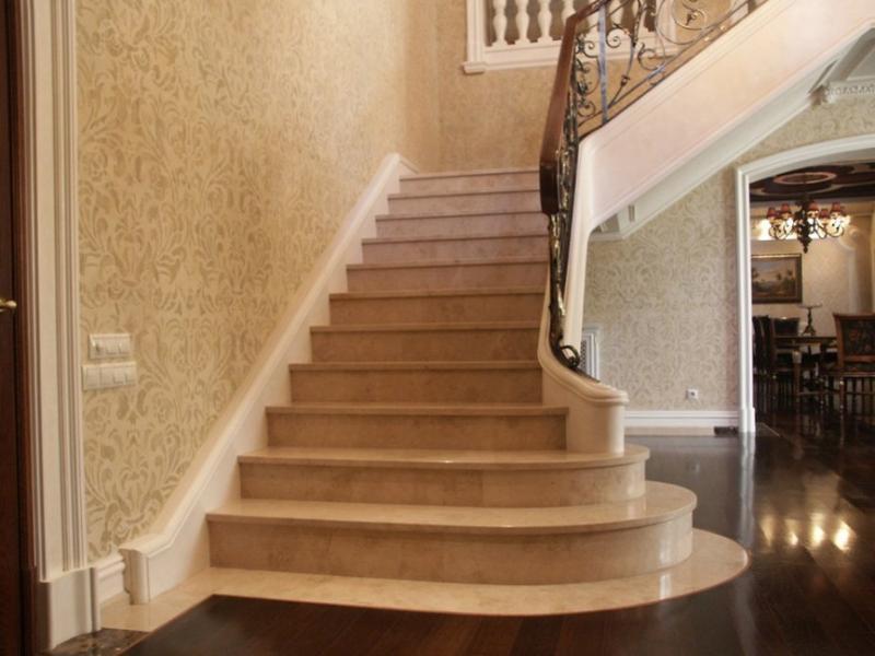 购买大理石楼梯, 价格