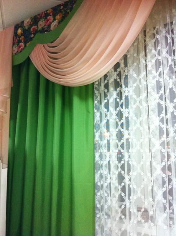шторы на заказ цена и фото