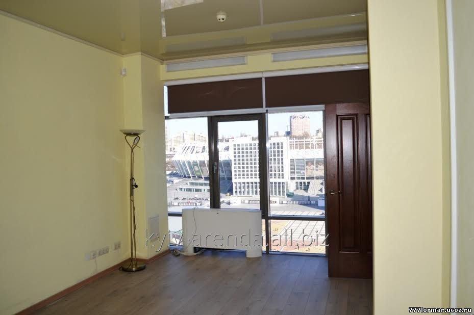 Buy Office, real estate, rent from the owner, without interest, the center of Kiev, Krasnoarmeyskaya 72, tts.Olimpiysky