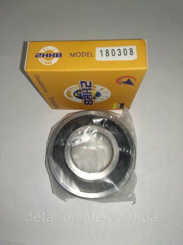 Купить 180308 Подшипник шариковый 6-180308 С17 (6308-2RS) (NOBEL)