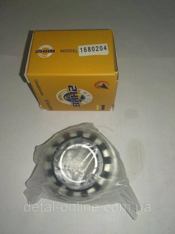 Купить 1680204 ЕК7С17 Подшипник шариковый (NOBEL)