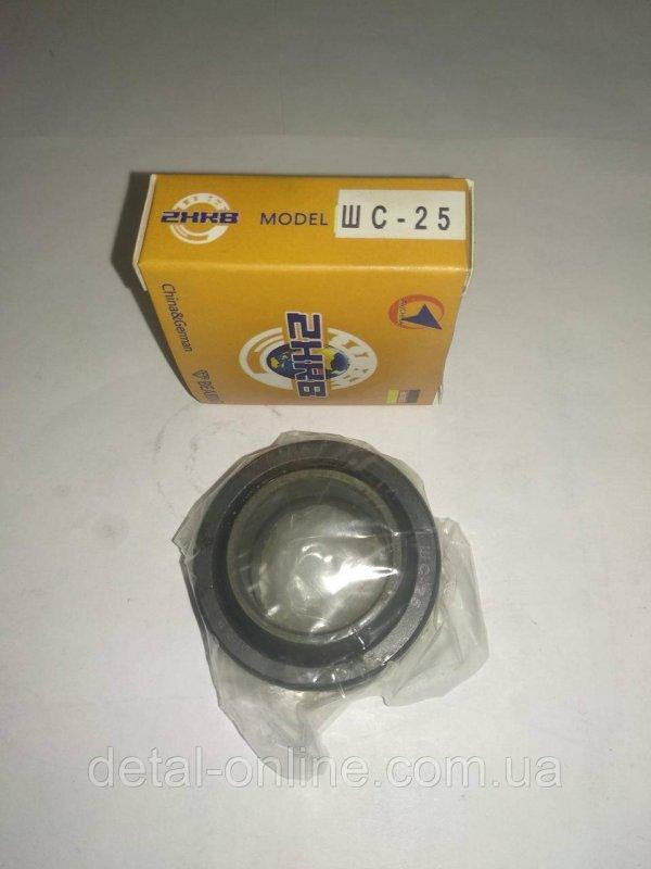 Купить ШС-25 Подшипник шарнирный сферический (NOBEL)