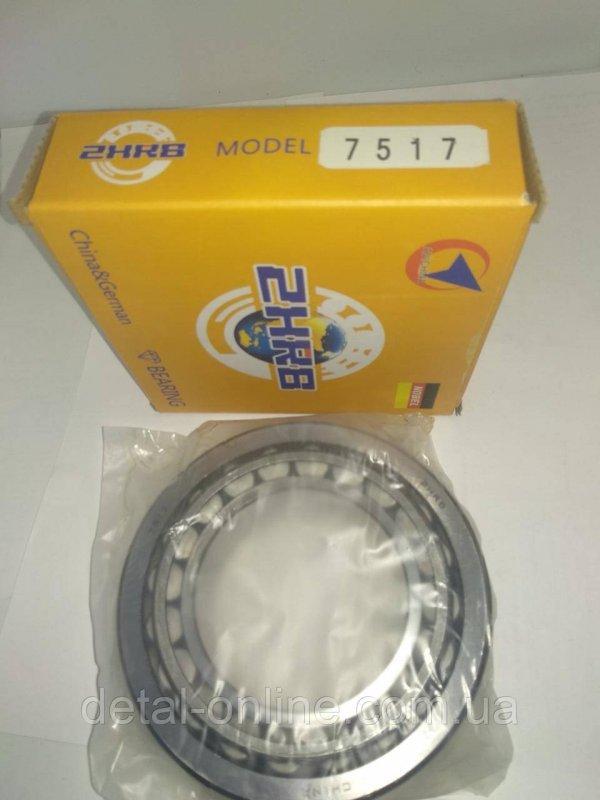 Купить 7517 Подшипник роликовый конический (32217JR) (NOBEL)