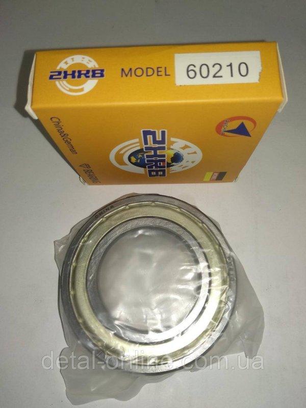 Купить 60210 Подшипник шариковый (NOBEL)