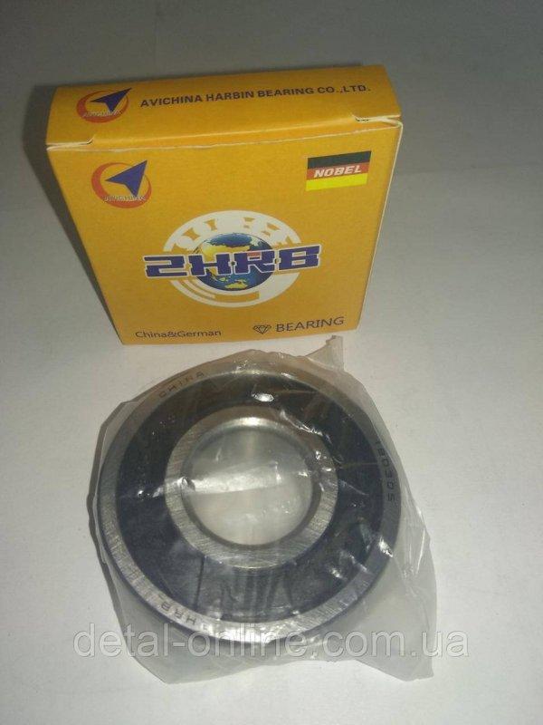 Купить 180305 Подшипник шариковый (6305-2RS) (NOBEL)