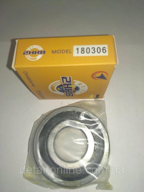 Купить 180306-В Подшипник шариковый (NOBEL)