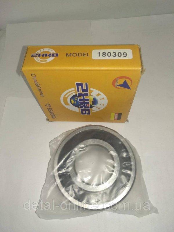 Купить 180309 Подшипник шариковый (6309-2RS) (NOBEL)