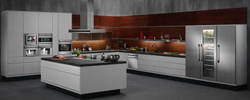 Купить Встраиваемые духовки, поверхности, кофемашины, винные шкафы, посудомойки, стиральные машины, холодильники и др.