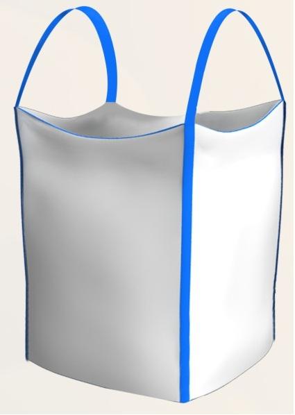 Тара мягкая, полипропиленовая, мешки биг-бег двухстропные, ленточные. Заказать в Украине