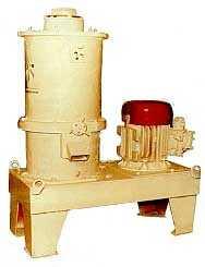 Машина шелушильная Р6-МШ для шелушения и шлифования зерновых и бобовых культур