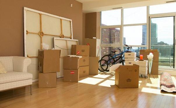 Картонная упаковка для переезда Харьков.Наборы картонной упаковки для квартирного переезда