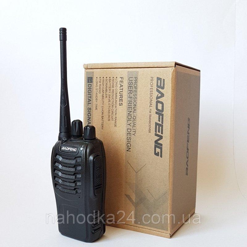 Купить Рация Baofeng BF-888S