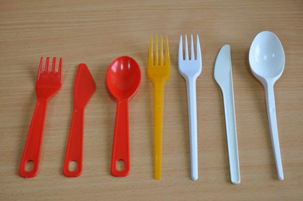 Пресс-формы для вилок, ложек, ножей, мешалок