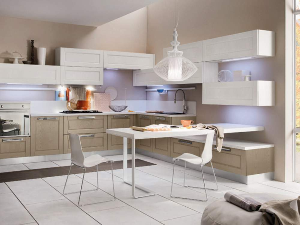 Buy Furniture for kitchen, original, for every taste.