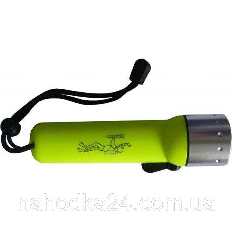 Купить Подводный фонарь Police BL-PF09 T6
