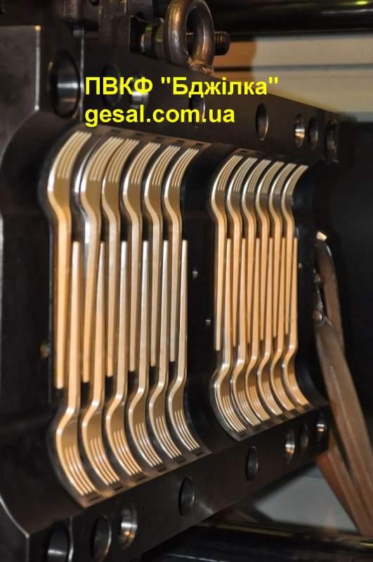 Оборудование для изготовления одноразовых приборов