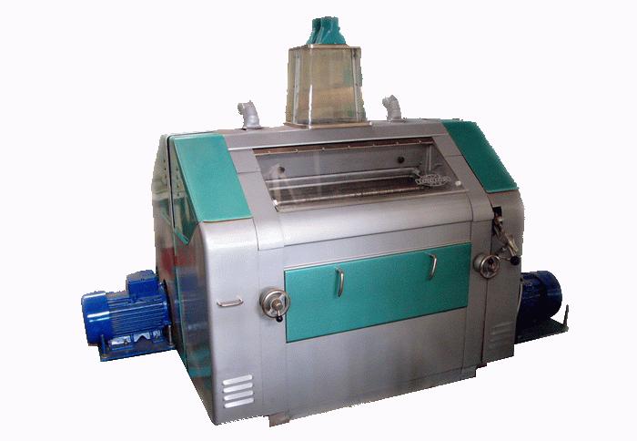 Станок вальцевый А1-БЗ-3Н