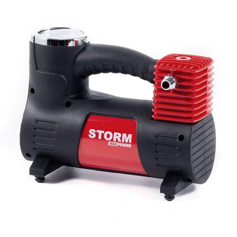 Купить Компрессор автомобильный STORM Max Power 20500 автокомпрессор