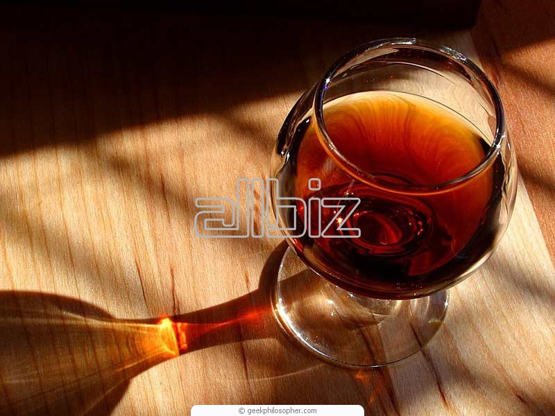 Buy Materials for demetallization of brandy and cognacs, sorbents for winemaking, demetallization of cognacs