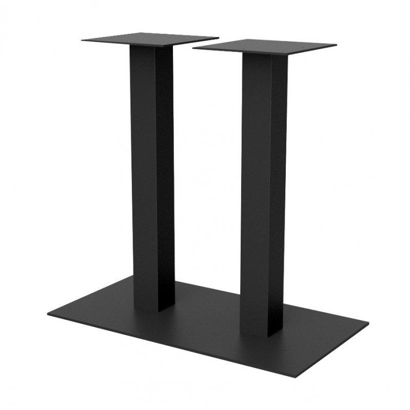 Купити Опора двойная для стола из металла