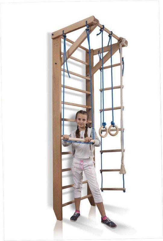 Купить Детский спортивный уголок «Sport 2-240»