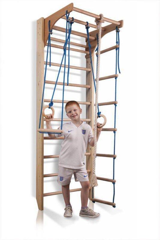 Купить Детский спортивный уголок «Комби-2-220»