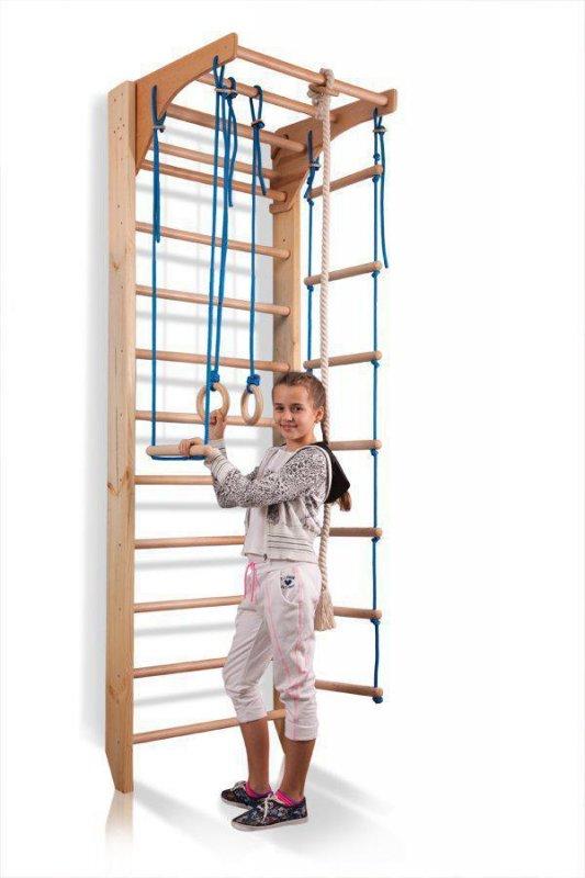 Купить Детский спортивный уголок «Комби-2-240»