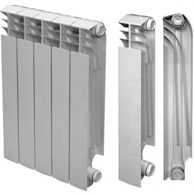 Оснастка технологическая, пресс формы для литья секций радиатора отопления - изготовим на заказ