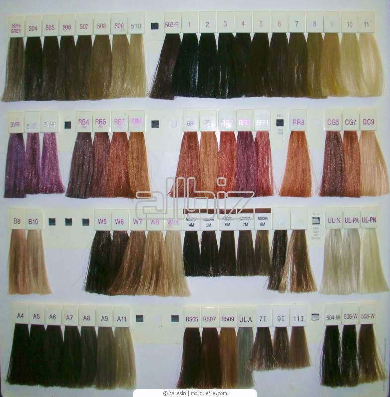 Buy Cosmetics for hair