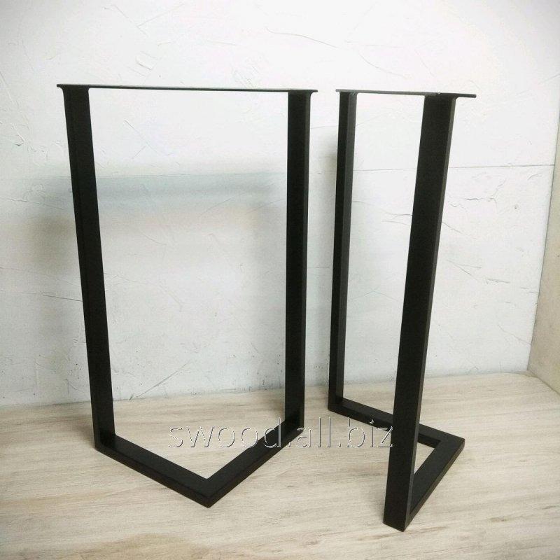 Купить Ножка для стола LF0259 в стиле Loft высотой 72см