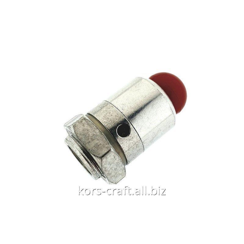 Купить Предохранительный клапан сброса давления (врезной)