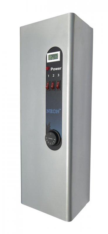 Котел электрический 7,5кВт 220/380В NEON_M (с насосом)