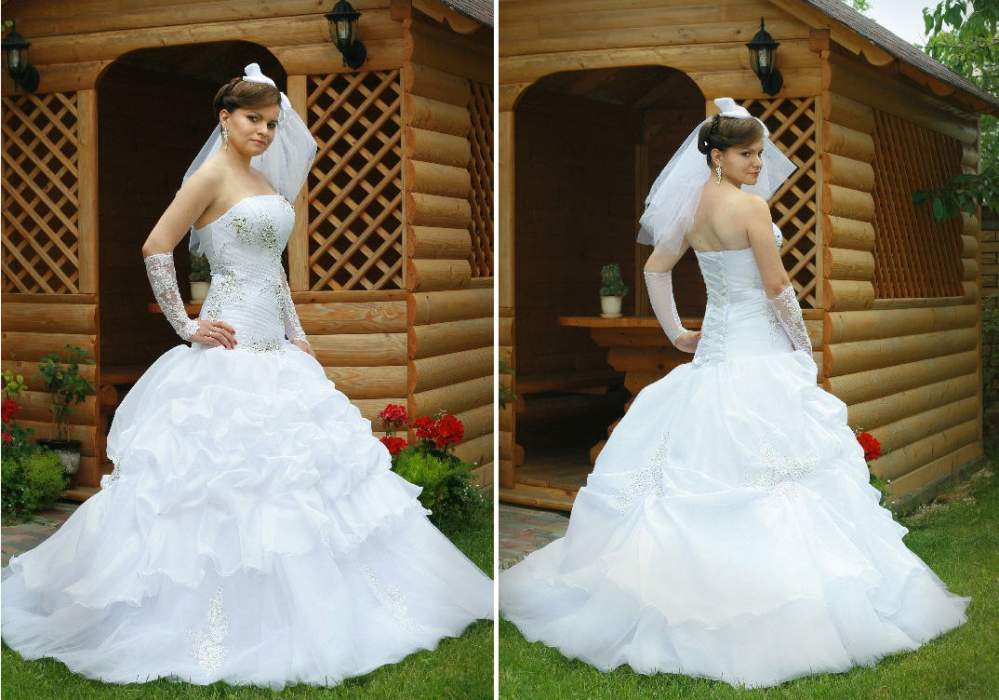 Wedding dresses wholesale sale Chernivtsi buy in Chernovtsy