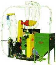 Минимельница Р6-АММ-7 для переработки зерна кукурузы в муку и крупу