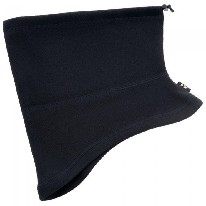 Купить M-Tac шарф-труба анатомический ELITE флис синий