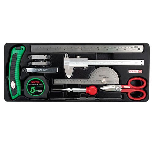 Купить Набор мерительного инструмента GCAT1101 TOPTUL