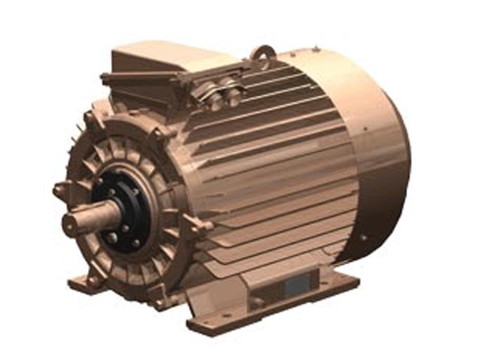 Электродвигатель 6АМУ315 асинхронный общепромышленного назначения