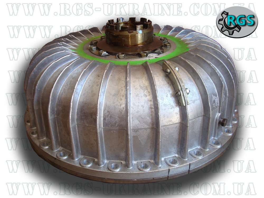Купить Гидротрансформатор на экскаватор Атек-999Е.