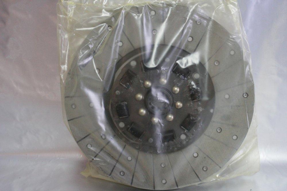 Купить Диск сцепления МТЗ-80 демпфер на резинках