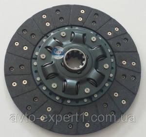 Купить Диск сцепления FAW 1031 V2.5 (без демфера)