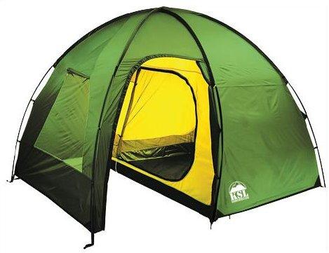 Купить Палатка кемпинговая