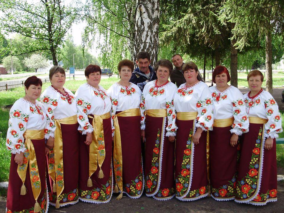 Купить Стилизованные украинские костюмы