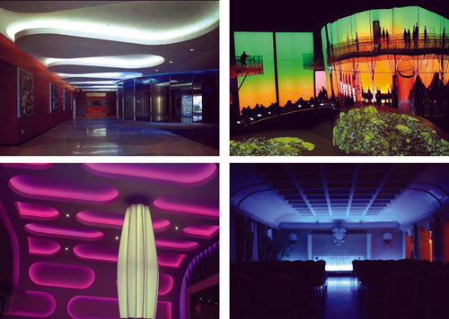 Buy Lamps of the cold cathode, system of lighting, price, photo (70 000 business hours)