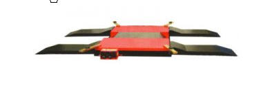 Platform for lifting cars, the Equipment for car service