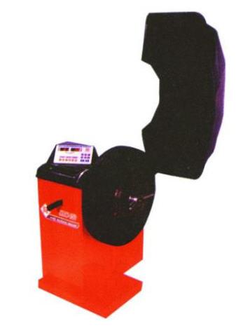 Стенды балансировки, Оборудование для автосервиса