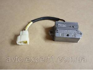 Купить Реле зарядки Jac 1045 с лампочкой 12V