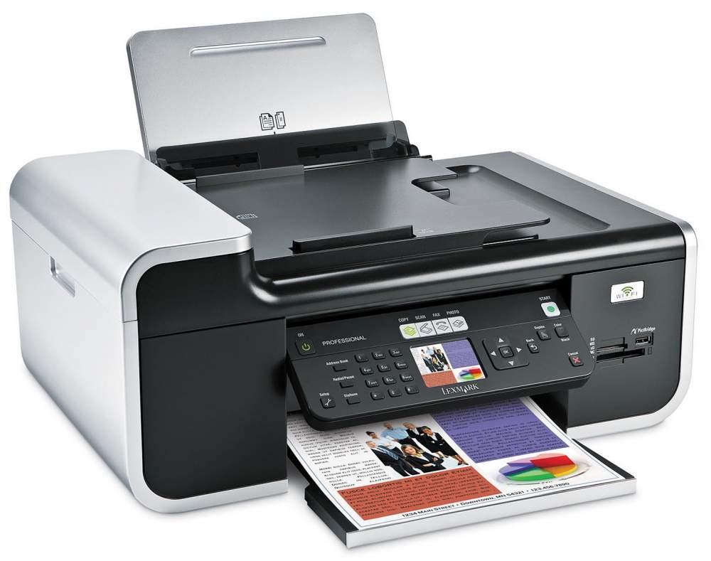 принтер
