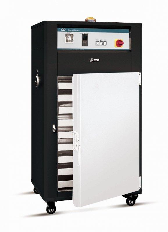 Сушильный шкаф для полимеров CD-L