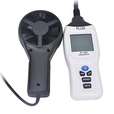 Купить Анемометр FLUS ET-935