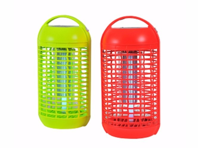 Купить Ламповый уничтожитель комаров CriCri-300 Fluo Green/Red